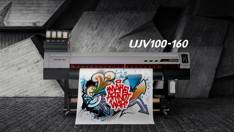 Mimaki ujv100-160